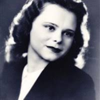 Doris Pitman Obituary - Death Notice and Service Information