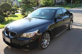 Coupe Series 2013 bmw 535i m sport for sale : FOR SALE: 2008 535i Msport/premium loaded!!!