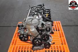 TOYOTA YARIS ECHO SCION XA XB 1.5L DIRECT INJECTION VTTi ENGINE 1NZ ...