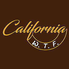 The WTF California Podcast