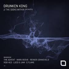 Drunken Kong The Signs Within Remixed Chart By Drunken Kong