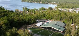 Pollstar Live Nation Acquires Interest In Bank Of Nh Pavilion