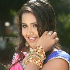 kajal raghwani bhojpuri actress bio