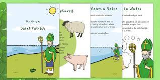 The Story of Saint Patrick eBook
