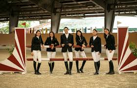 Meet Team Philippines' Up-And-Coming <b>Equestrians</b> Competing In ...