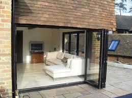 folding patio doors with screens. Plain Doors Bi Fold Doors The Functional Beautiful Option For Home In Folding Patio With Screens C