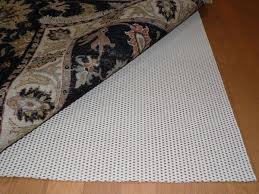 mpad best natural rubber eco friendly rug pad
