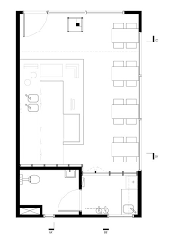 How you choose to design your coffee shop's floor plan and interior is equally important. Small Cafe Designs 20 Aspirational Examples In Plan Section Archdaily