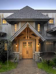 rustic double front door. Astounding Rustic Double Front Doors Gallery - Ideas House Design . Door O