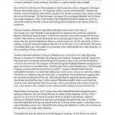 example of rogerian argument essay macbeth sample cover letter  rogerian argument essay example example of rogerian argument essay macbeth sample
