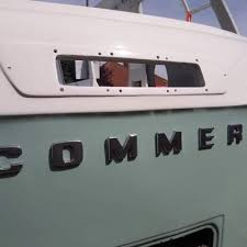 Rootes Paint Charts 1954 To 1963 Etc Commer Van Fan