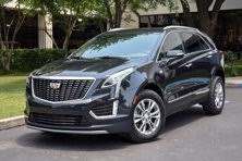 Certified 2020 Cadillac XT5 FWD Premium Luxury for sale in Dallas ...
