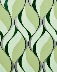 retro wallpaper wall edem 1054 15 vinyl wallpaper slightly textured with graphical pattern and metallic