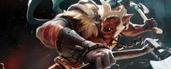 troll warlord dota 2 hd wallpaper by masdhika on deviantart