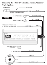 mallory a ignition wiring diagram mallory wiring diagrams msd 6aln wiring diagram