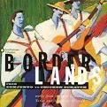 Borderlands: From Conjunto to Chicken Scratch