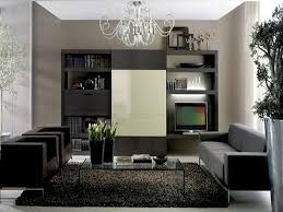 Living Room Colors That Go With Brown Furniture Interior Design Living Room Color Scheme House Decor