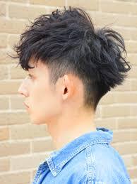 2ブロック刈り上げオシャショートメンズ髪型 Lipps 表参道mens