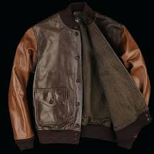 rrl leather jacket by owens rrl leather jacket