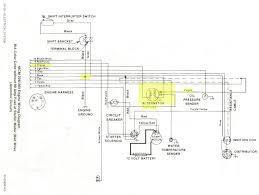 mercruiser starter wiring diagram mercruiser image omc alternator wiring diagram wiring diagram schematics on mercruiser starter wiring diagram