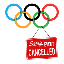 Opinion | A Sports Event Shouldn't Be a Superspreader. Cancel the Olympics.  - The New York Times