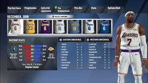 CHANGE UNIFORMS IN NBA 2K20 MyCAREER ...