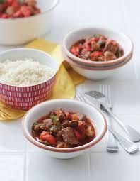 Lamb Stew Recipe Spanish Lamb Stew Recipe Sbs Food