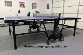 we still really like the kettler champ 5 0 and would definitely recommend it to all our customers