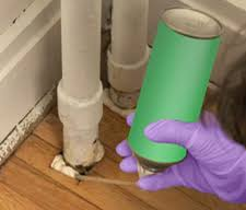 exterior spray foam sealant. seal gapping baseboards exterior spray foam sealant