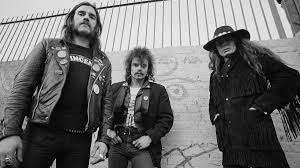 <b>Motorhead</b> mark <b>40th anniversary</b> of Overkill and Bomber with 1979 ...