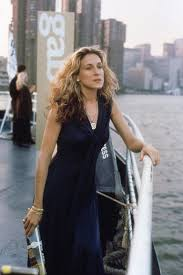 Carrie Bradshaw Carrie Bradshaws Best Outfits Vanity Fair