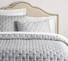 Quilts | Pottery Barn & Tencel® Quilt ... Adamdwight.com