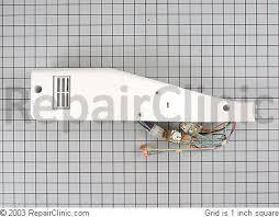 samurai appliance repair man fixitnow com samurai appliance control housing air damper control kit