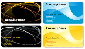 200 Business Card Template Vectors Download Free Vector