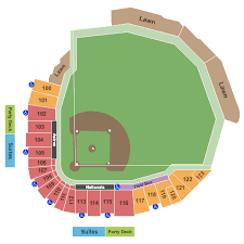 Fitteam Ballpark Of Palm Beaches Seating Chart West Palm Beach