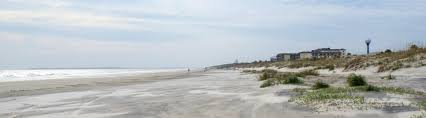 A Helpful First Timers Guide To Jekyll Island Beaches