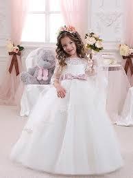 Sweet <b>Flower Girl Dresses</b> 2019 - Gloryava Online