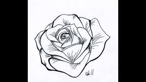 Imparando A Tatuare Preparazione Dello Stencil Youtube