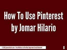 James Erice (james_erice) - Profile | Pinterest