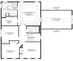 Master Bedroom Suite Floor Plans Additions New Luxury Homes For Sale In Aldie Va Lenah Mill The Villages