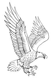 Bald Eagle coloring printable | mosaics | Pinterest | Bald eagle ...