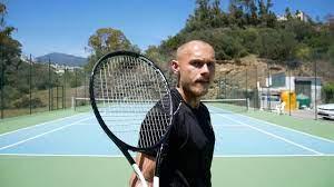 Novak Djokovic's New Racquet Specs ...