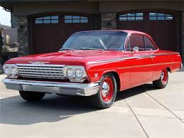 1962 Chevrolet Bel Air for Sale | ClassicCars.com | CC-993638
