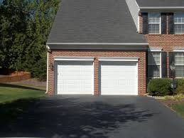 15514 pamplin pipe ct manassas va 20162 these white clopay 4050 garage doors offer exceptional strength