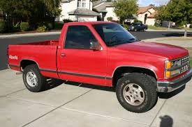 All Chevy 97 chevy k1500 : 1989 Chevy k1500 truck 4x4 silverado package for sale in Livermore ...