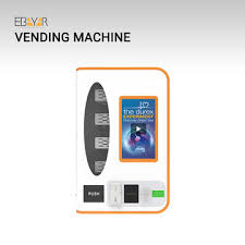 Commercial Vending Machine Impressive China Factory Price Automatic Commercial Vending Machine For Sale On