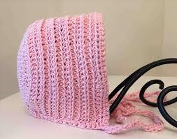Baby Beanie Crochet Pattern 3 6 Months Unique Design