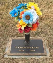 Charlene Peters Kane (1938-2014) - Find A Grave Memorial