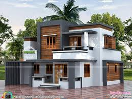 Small Picture 225 lakh cost estimated modern house Kerala home design