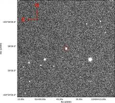 Kps 1b First Transiting Exoplanet Discovered Using Amateur